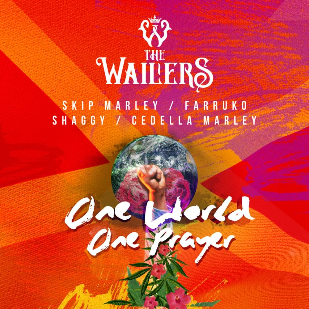 Aston Barret Jr. One World One Prayer The Wailers