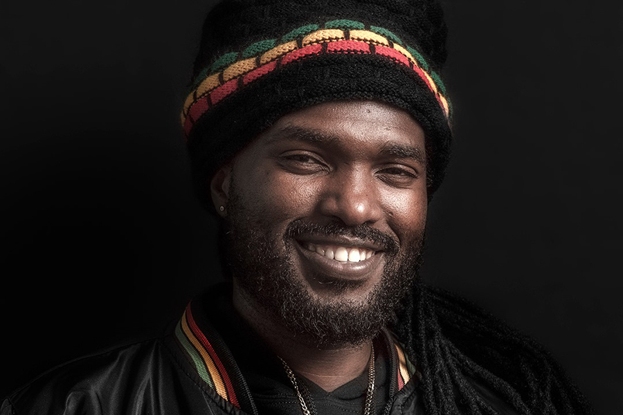 Aston Barrett Jr. Of The Wailers Talks Grammy Nomination + Gives Favorite Bob Marley Song Of All-Time + More